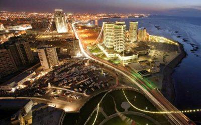 Tripoli ve Sirte (Libya – savaş öncesi)