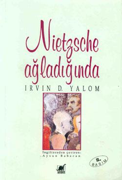 Nietzche Ağladığında – Irvin D.Yalom