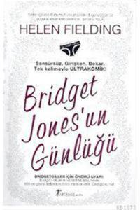 Bridget Jones'un Günlüğü – Helen Fielding