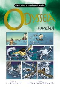 Odysseia – Homeros