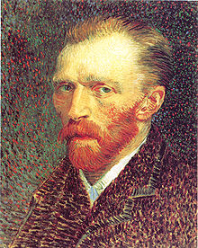 Vincent Willem Van Gogh (1853-1890)