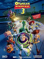 Oyuncak Hikayesi 3 – Toy Story 3