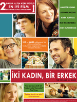 İki Kadın Bir Erkek – The Kids Are All Right