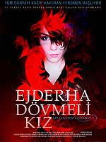 Ejderha Dövmeli Kız – The Girl with the Dragon Tattoo