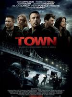 Hırsızlar Şehri – The Town