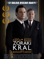 Zoraki Kral – The King's Speech