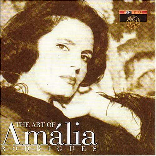 Fado ve Amália Rodrigues