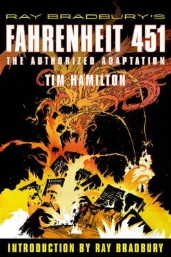 Fahrenheit 451 – Ray Bradbury