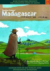 Madagascar, Carnet de Voyage – Madagascar, a Journey Diary
