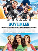 Büyükler – The Grown Ups
