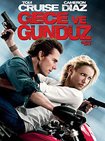 Gece ve Gündüz – Knight and Day