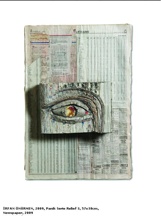 İrfan Önürmen, Tüller, Gazeteler…