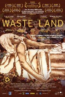 Çöplük – Waste Land