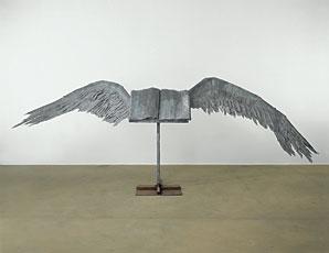 Buch mit Flügen,Kanatlı Kitap