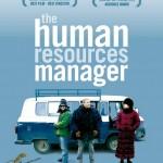 the human resources manager, insan kaynakları müdürü