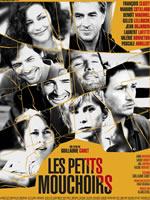 Küçük Beyaz Yalanlar – Les Petits Mouchoirs