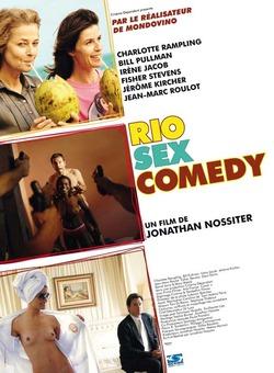 Rio Sex Komedisi – Rio Sex Comedy