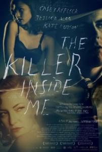 the killer inside me, içimdeki katil