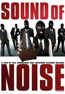 yaşamın ritmi, sound of noise