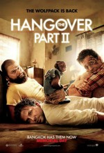 Felekten Bir Gece 2 – The Hangover Part 2