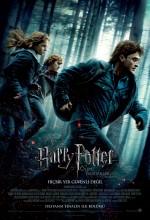 Harry Potter ve Ölüm Yadigarları Bölüm 1 – Harry Potter and the Deathly Hallows: Part I