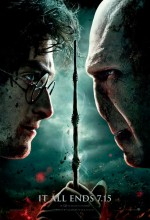 Harry Potter ve Ölüm Yadigarları Bölüm 2 – Harry Potter and the Deathly Hallows: Part II
