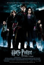 Harry Potter ve Ateş Kadehi – Harry Potter and the Goblet of Fire