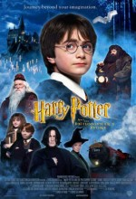 Harry Potter ve Felsefe Taşı – Harry Potter and the Sorcerer's Stone