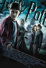 Harry Potter ve Melez Prens – Harry Potter and the Half Blood Prince