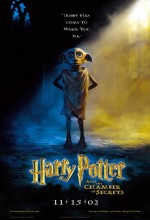 Harry Potter ve Sırlar Odası – Harry Potter and the Chamber of Secrets