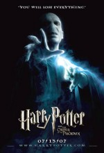 Harry Potter ve Zümrüdüanka Yoldaşlığı – Harry Potter and the Order of the Phoenix