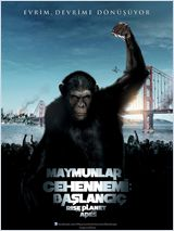 Maymunlar Cehennemi: Başlangıç – Rise of the Planet of the Apes