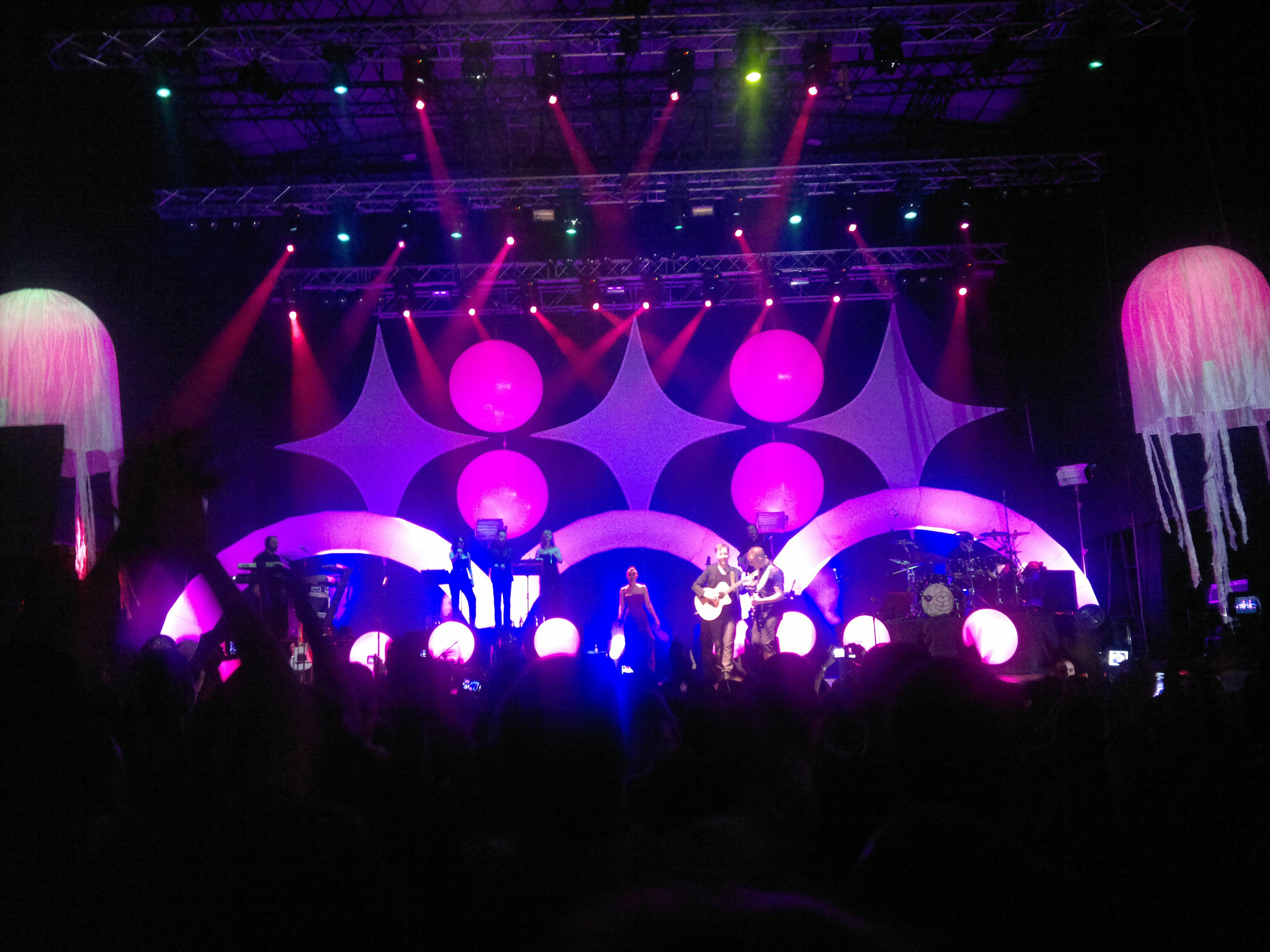 Sıla Konseri – Kuruçeşme Arena