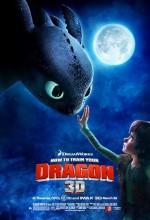 Ejderhanı Nasıl Eğitirsin? – How to Train Your Dragon?