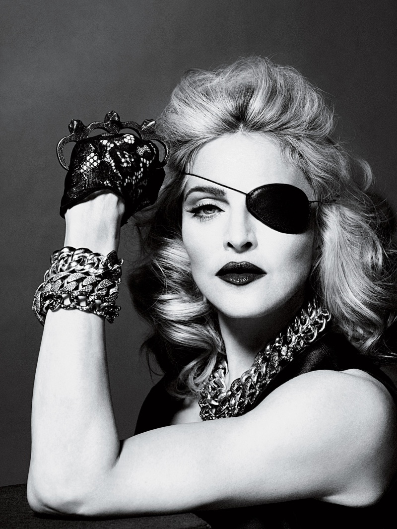7 Haziran Madonna Konserinde Neler Oldu?