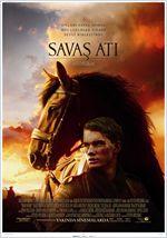 Spielberg'in Oscar Adayı: Savaş Atı (War Horse)