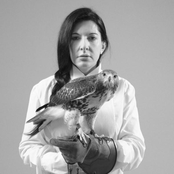 Marina Abramoviç: Sanatçı Aramızda