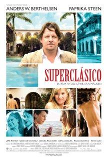 Büyük Derbi – SuperClasico