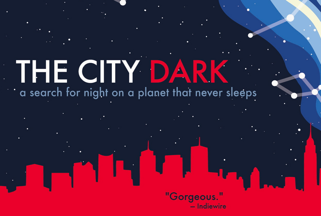 Karanlığın Belgeseli: Karanlığı Aramak / The City Dark