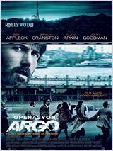 Ben Affleck'ten Oscar'a Göz Kırpan Film: Operasyon: Argo