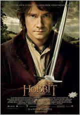 Yüzüğün Yolculuğunu Merak Edenler için: Hobbit: Beklenmedik Yolculuk/ The Hobbit: An Unexpected Journey