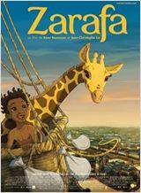 Oscar Yarışında Bir Animasyon : Zürafa / Zarafa