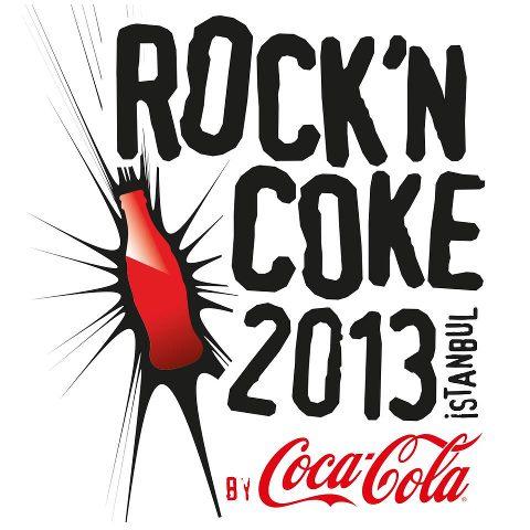 Rocker Olmayan Bir Müzikseverin Rock'n Coke Günü: 7 Eylül 2013
