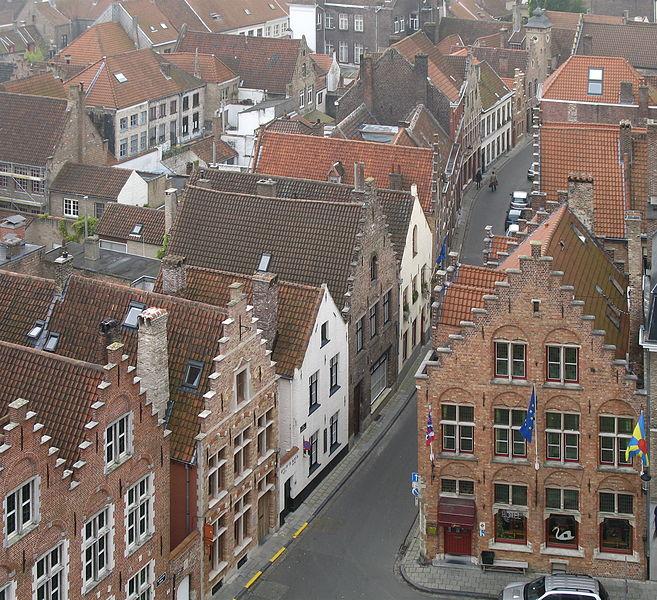 Günübirlik Brugge Gezisinin Beklenmedik Süprizleri
