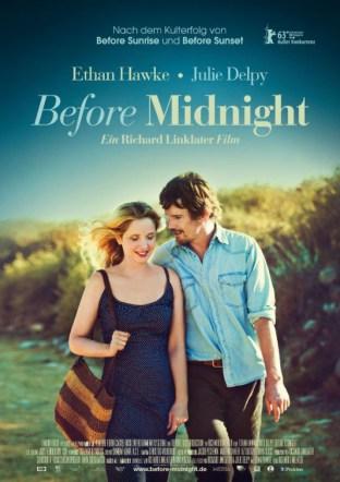 Kısa Kısa #2 – Oscar'14 Adayları: Blue Jasmine, August:Osage Country ve Before Midnight