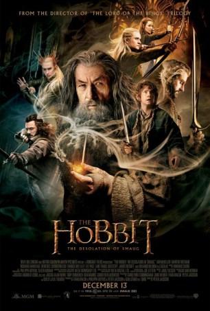 Kısa Kısa #5 – Oscar Adayları'14 – The Hobbit(2), Iron Man(3) ve The Lone Ranger