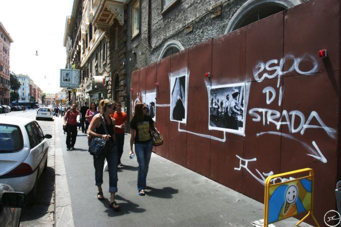 Expo 2 Rue / 2001-2004