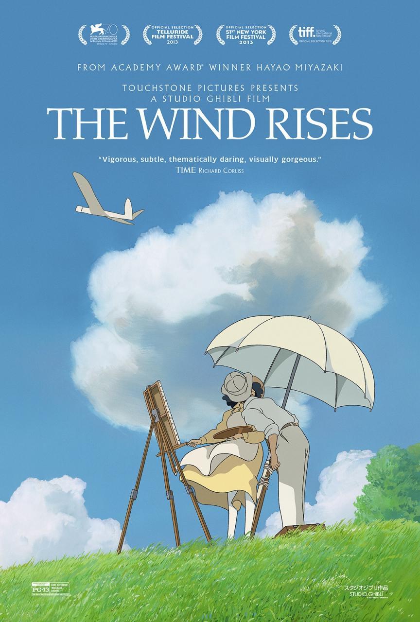 Kısa Kısa #6 – Oscar Animasyon Adayları'14 – The Wind Rises, Frozen, Croods, Despicable Me2 ve Ernest&Celestine