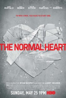 Kısa Kısa #8 – 2014'ün TV Filmleri: The Normal Heart, Sherlock: His Last Vow ve Flowers In The Attic