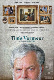 Vermeer Sanatçı Mıydı Yoksa Mucit Mi? : Tim's Vermeer / Tim'in Vermeer'i